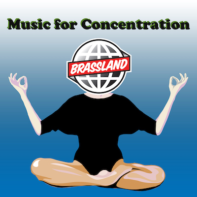Concentration Playlist