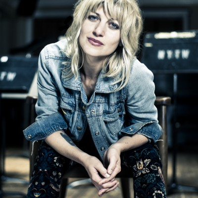 Anais Mitchell Press Photo 2