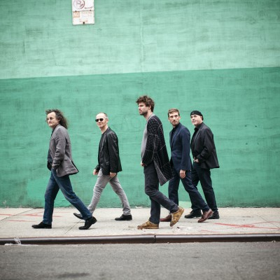 The Gloaming Press Photo 2